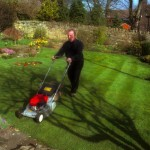 Maaien Grasonderhoud